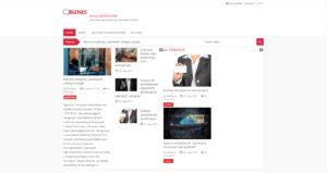 artykuł sponsorowany blog biznes