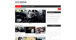 artykuł sponsorowany portal i blog motoryzacja i automatyka