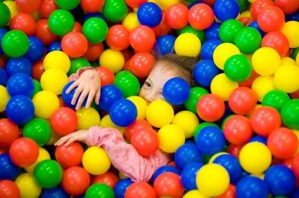 zaburzenia sensoryczne u dzieci