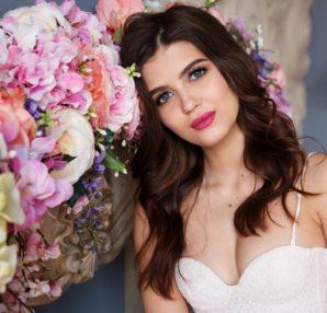 Makijaż ślubny – co jest teraz modne